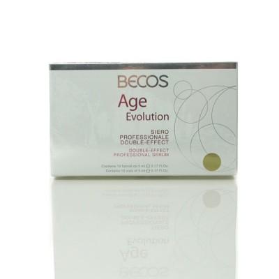 Age Evolution Suero Profesional Doble Efecto 10 Dosis única