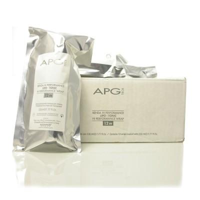 Apg Tech Vendaje Hi Performance Lipo Tonic 12 M