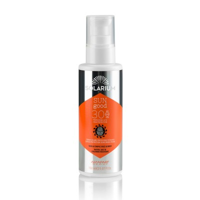Solarium Sun Good Crema Protectora Solar Para Tatuajesspf 30