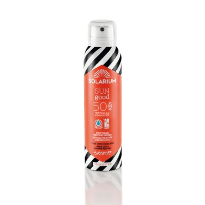 Solarium Sun Good Spray Solar Spf 50 Protección Invisible