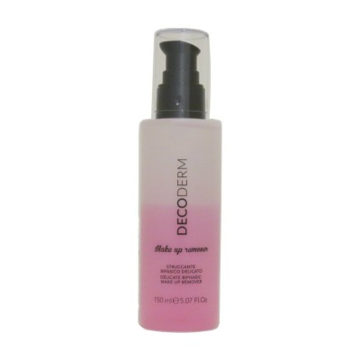 Decoderm Make Up Remover Desmaquillante Bifásico