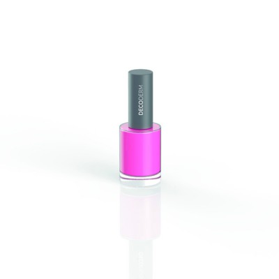 Decoderm Color Nails Esmalte Col. 02