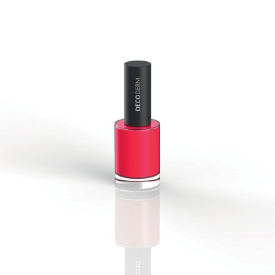 Decoderm Color Nails Esmalte Col. 07