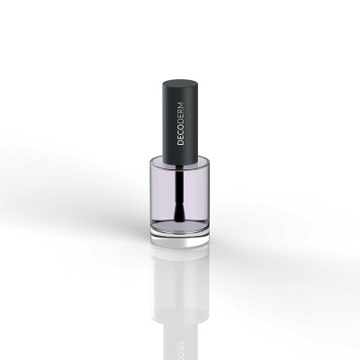 Decoderm Glossy Nails Top Coat