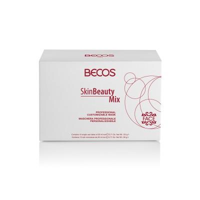 Skin Beauty Mix Mascarilla Profesional Personalizable De 10 Dosis única