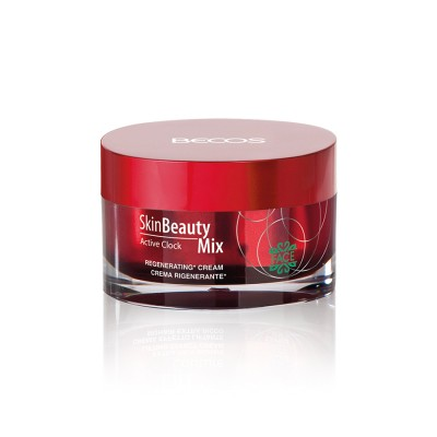 Skin Beauty Mix Active Clock Crema Regeneradora