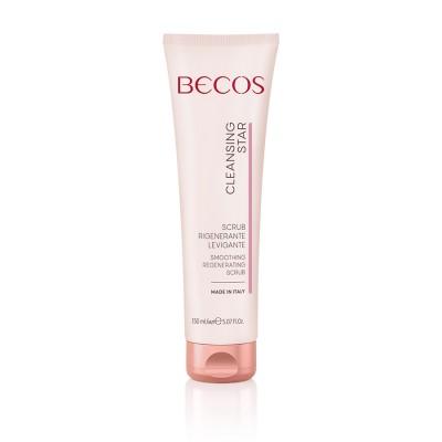 Cleaning Star Exfoliante Facial Suavizante Y Regenerador